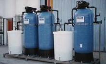 Hóa chất xử lý nước nồi hơi, xử lý nước