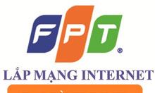 Lắp mạng FPT Bình Định miễn phí, trang bị Wifi