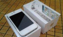 Iphone4s-64gb màu trắng cần bán.