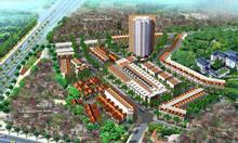 Chào bán dự án Tiểu khu đô thị Nam La Khê