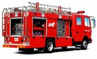 Lắp đặt phòng cháy chữa cháy