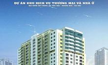 Bán chung cư Hoàng Mai, chung cư 25 Tân Mai