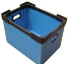 Thùng nhựa, thùng danpla, nhựa danpla, túi nilon