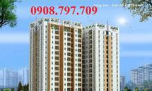 Bán căn hộ 27 Trường Chinh gần Metro Tham Lương