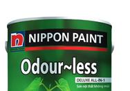 Sơn Nippon giá rẻ