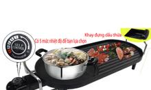Bếp nướng, bếp lẩu - thiết bị nhà bếp