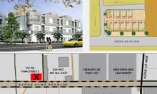 Bán nhà gần ĐH Mỏ mặt đường 40m giá 3.3 tỷ