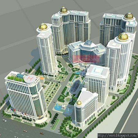 Bán chung cư royal city, Chung cư royal city