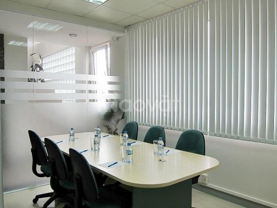 Cho thuê văn phòng trọn gói, văn phòng ảo: