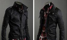 Cơ sở may áo khoác, công ty may áo khóac giá sỉ