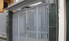 Khung thép mái tôn giá 300.000d/m2
