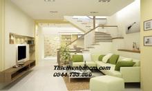 Nhận thiết kế nội thất