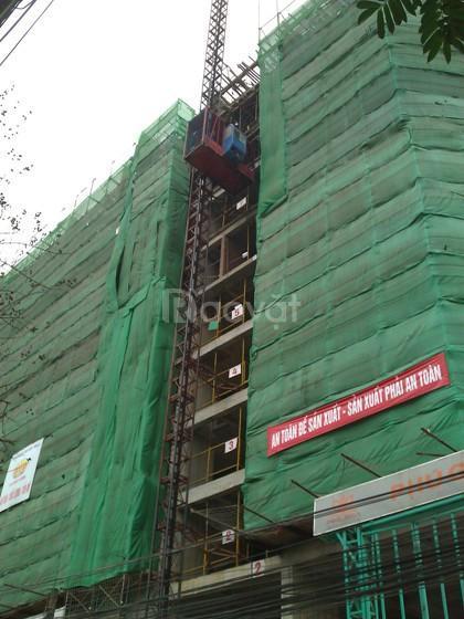 Chung Cư Gần Trung Hòa Nhân Chính Giá 23,3tr/m2