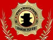 Thám tử 07 - văn phòng thám tử 07