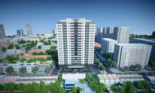 CC Trung Hòa Nhân Chính sắp giao nhà 23,4 tr/m2