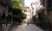 Bán CHTT nhà T2 455 Kim Mã