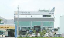 GM Nam Thái Bình Dương