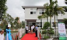 Nhà phố vườn Nam Long bắc Sài Gòn 867trieu/3pn