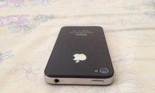 Bán iphone 4s 64gb black còn bảo hành:0979478444