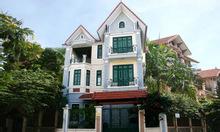 Bán Biệt Thự Khu Đô Thị Văn Quán