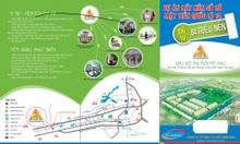 Khu đô thị mới Mỹ Phú, Bình Phước - giá tốt