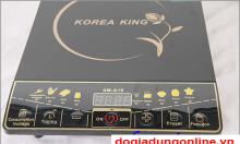 Bếp từ Korea King SM-A19