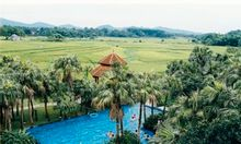 Bán căn biệt thự hoàn thiện tại Yên Bài resort