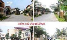Bán biệt thự khu palm garden đô thị Việt Hưng