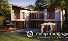 Mở bán BT Flamingo Đại Lải Resort 2.8tỷ/căn