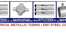 Khớp nối ống ren: Conduit coupling