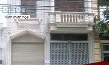 Bán nhà ngõ 38 Xuân La, Tây Hồ, HN