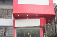 Bán nhà mặt đường số 47 Khương Đình