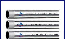 Ống luồn dây điện ren/Ms Kiều 0937390567/
