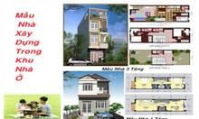 Khu Nhà Ở Lê Văn Lương 3