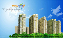 Bán gấp CH Era Town, 85m2, giá 14 triệu/m2 bao VAT