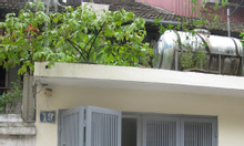 Nhà cho thêu khu Kim Mã