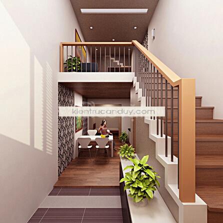 Bán nhà 5 tầng - Cầu Giấy