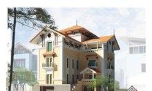 Bán Biệt Thự Thanh Hà Cienco5 mặt Hồ lớn