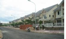 Đất nền sổ đỏ dự án The Suncity Nhơn Trạch