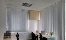 Chỗ ngồi làm việc riêng, văn phòng chia sẻ