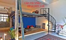 Phú Hoàng Anh căn Loft 2pn 88m2