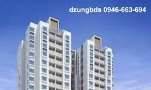 Căn hộ Metro Apartment Q2 giá chỉ từ 17 triệu/m2