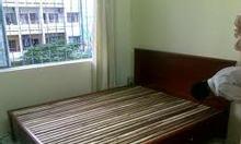 Thanh lý giường ngủ xoan đào 2m - 2.2m