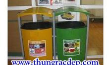 Bán thùng rác, thùng rác nhựa Giá rẻ