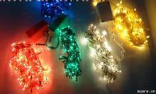 Dây đèn led trang trí ngày Tết 2012-2013