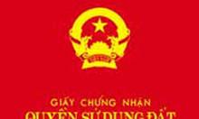 Bán CHCC KĐT Định Công