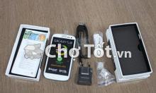 Galaxy S3 màu trắng xách tay