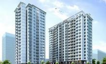 Bán chung cư 25 Lạc Trung, giá bán 25 triệu/ m2.