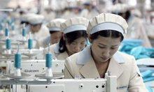 Cần tuyển thợ may công nghiệp làm việc tại Hà Nội