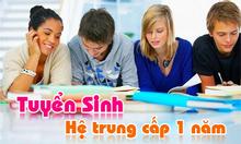 Học trung cấp HÀNH CHÍNH VĂN THƯ nhanh nhất